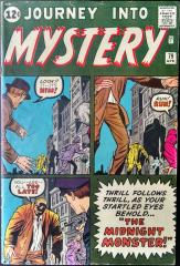 Journey into Mystery 79