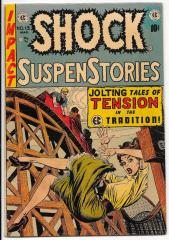 Shock SuspenStories 13