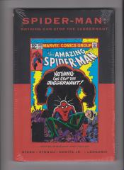 105 - Spider-Man: Nothing Can Stop The Juggernaut