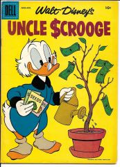 Uncle Scrooge 018