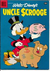 Uncle Scrooge 021
