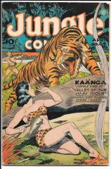 Jungle Comics 064