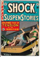 Shock SuspenStories 11