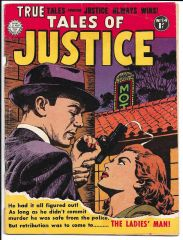 Tales of Justice 14