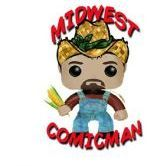 Midwest Comicman