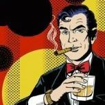 cigars&comix