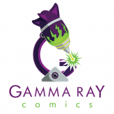 Gamma Ray Comics