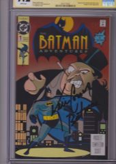 The Batman Adventures (1)