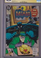 The Batman Adventures (3)
