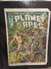 Norem Planet of the Apes