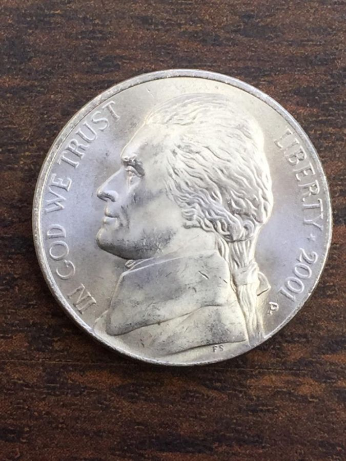 2001 P Nickel II.JPG