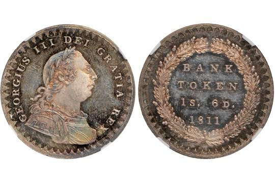 1811 proof eighteenpence, obverse.jpg