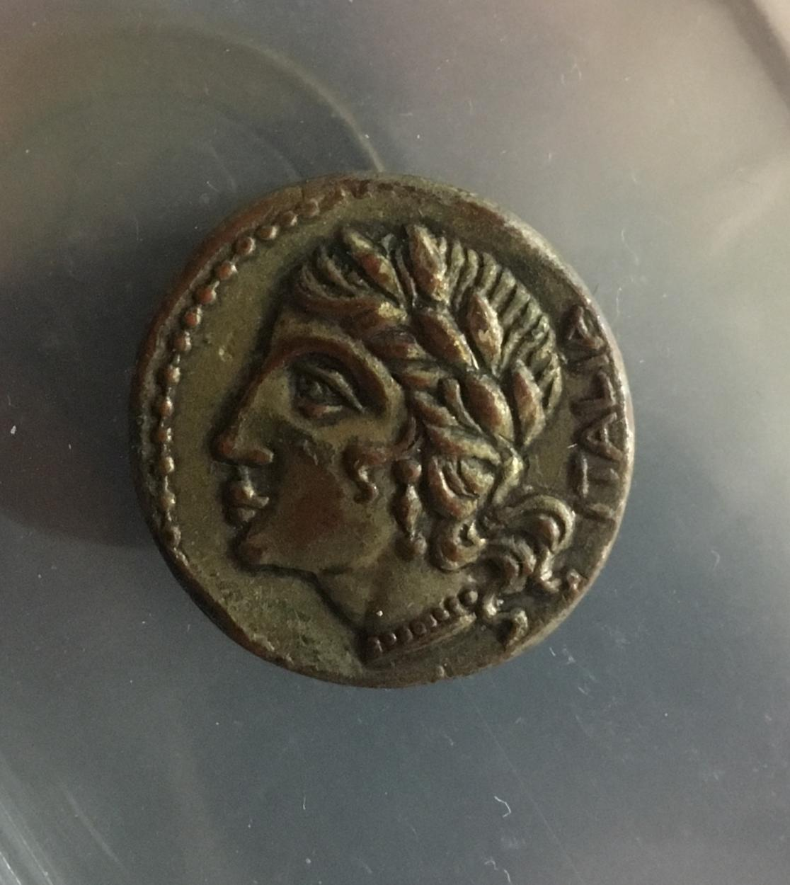 Help me identify? - US, World, and Ancient Coins - NGC Coin