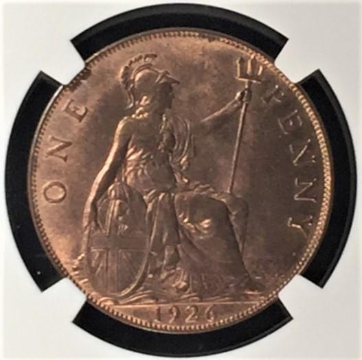 1926 Modified Effigy Penny, reverse.JPG