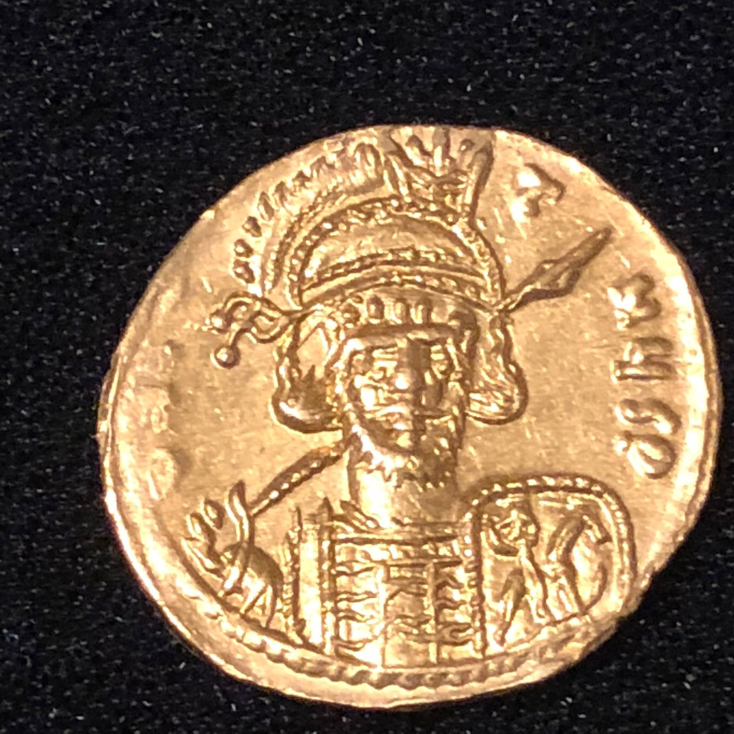 Identify this Solidus please - US, World, and Ancient Coins