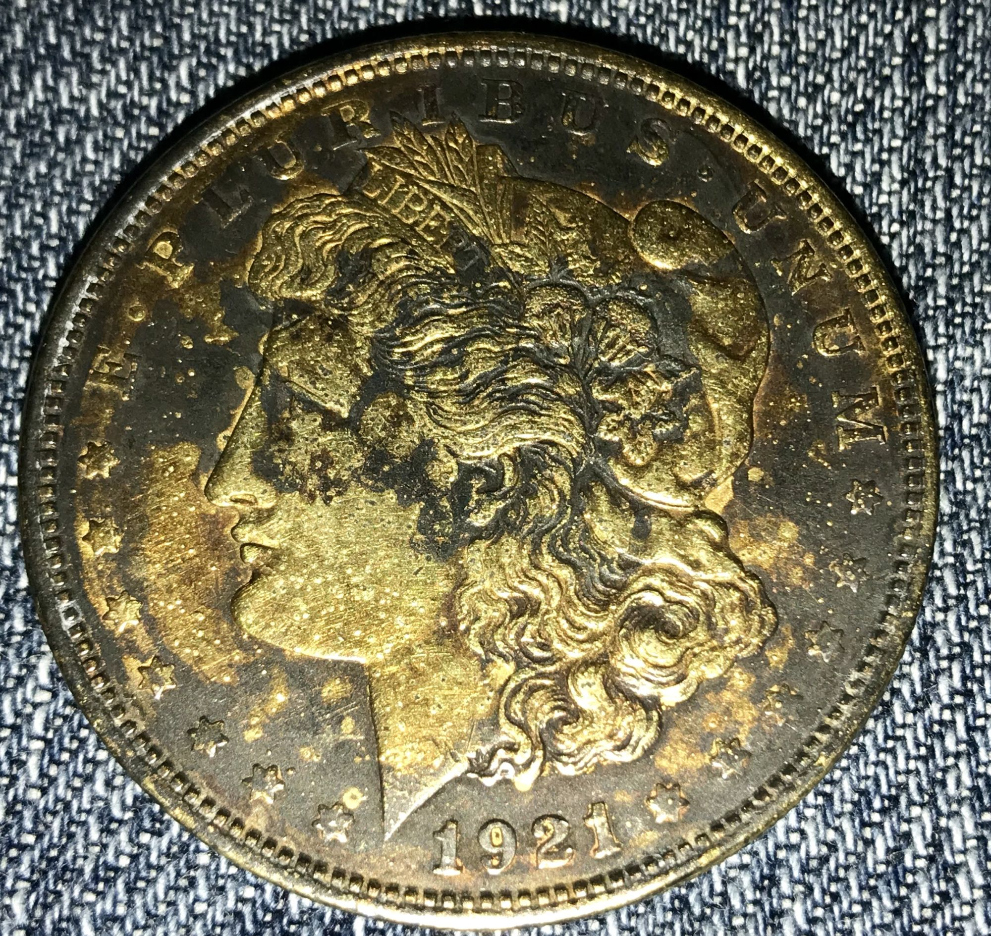 Interesting Finds - US, World, and Ancient Coins - NGC Coin