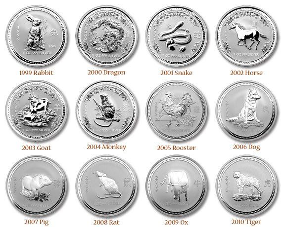 Perth Mint Series 1 Silver Lunar Coin Collection.jpg