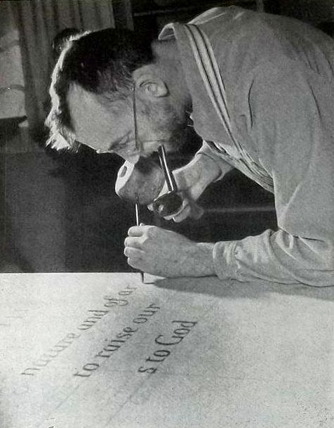 John Howard Benson - Calligraphy.png