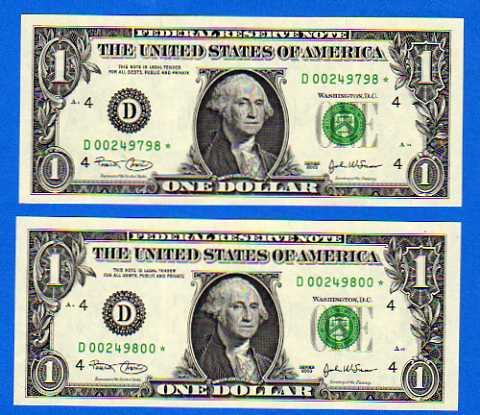 "Cleveland 2003 two leading zero's.  One a ""bookend note""."