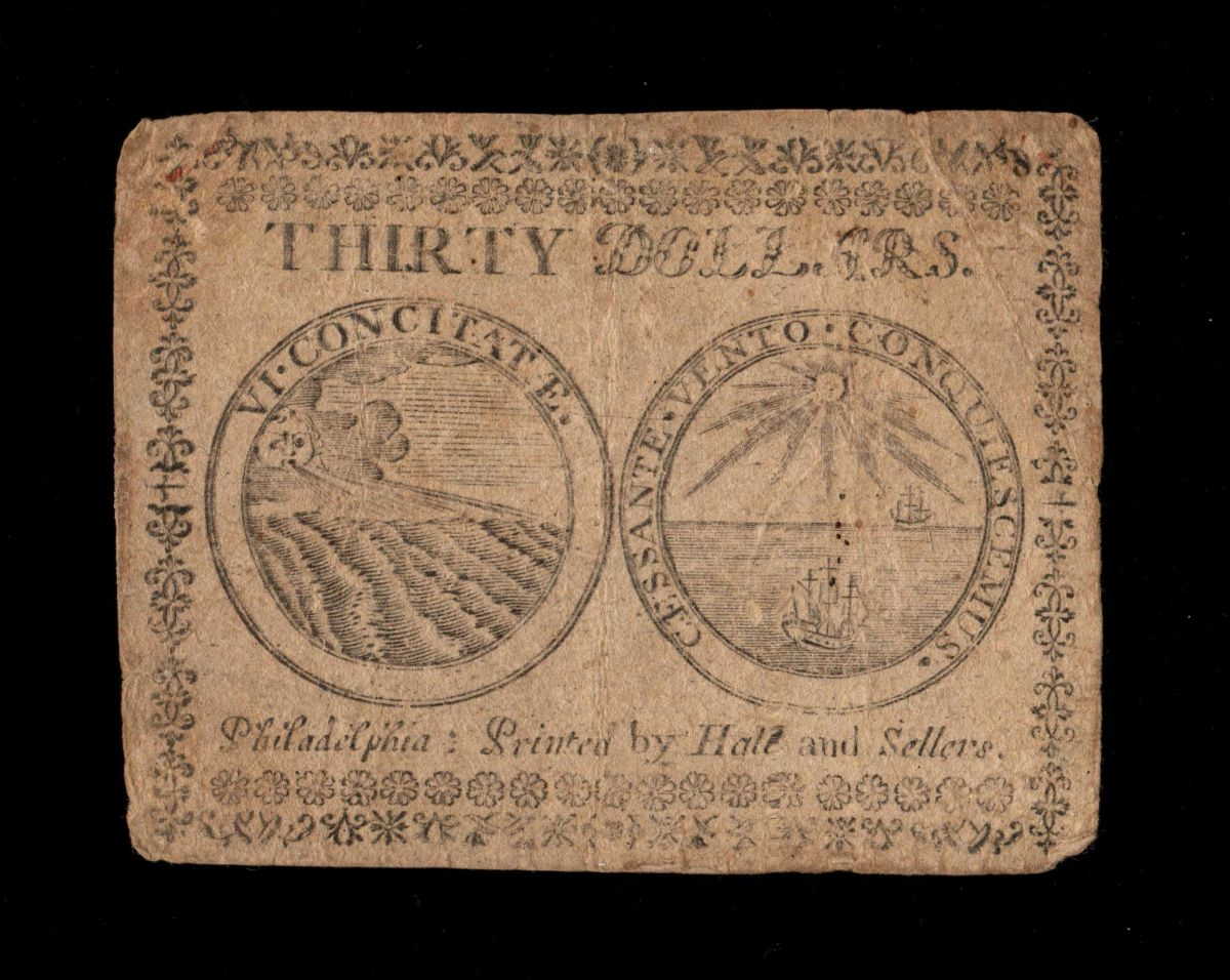 CC-010-CT - CC2137 - Rev - May 10, 1775 - $30 - SN 12467 - Fine Net.jpg