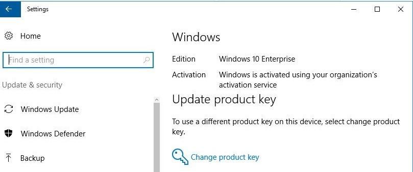 Windows license expired  - Microsoft Community