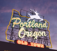 Portland, Oregon Metro Region (PDX)