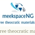 MeekSpaceNG free theocratic materials