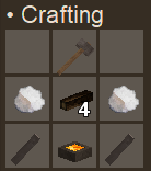 Metal brazier craft