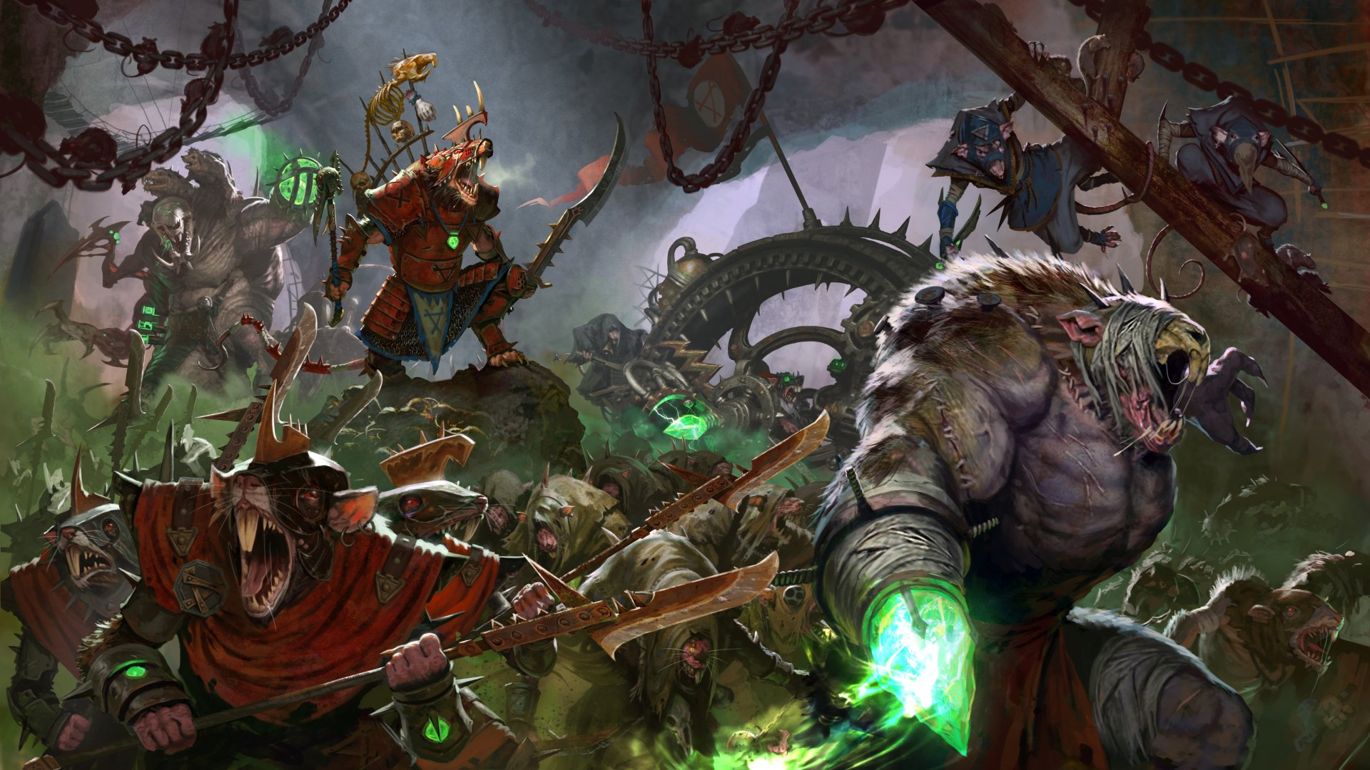 Tricks And Tactics An Age Of Sigmar Strategy Blog The Grand