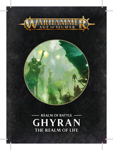 Realm of Battle: Ghyran