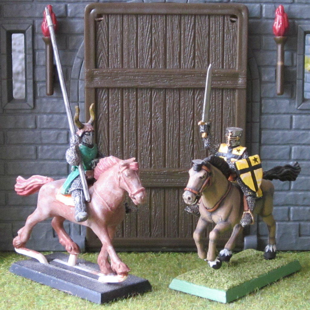 Miniatures from 3rd Edition (released 1987-1991)