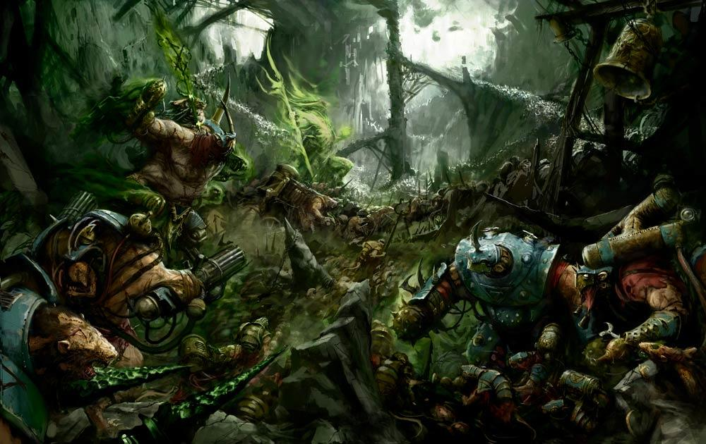 ALL SKAVEN WARSCROLL CHANGES BREAKDOWN