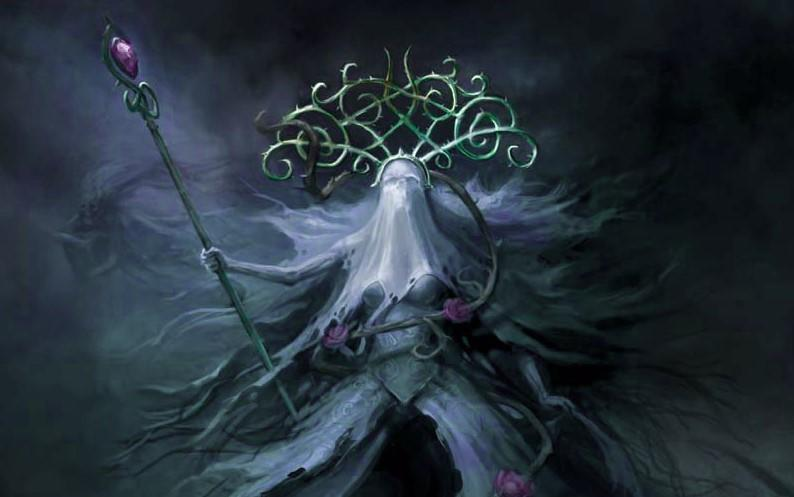 As the Nighthaunt Taketh: A beginner's guide