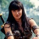 Xena of Amphipolis