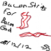 Bacon God