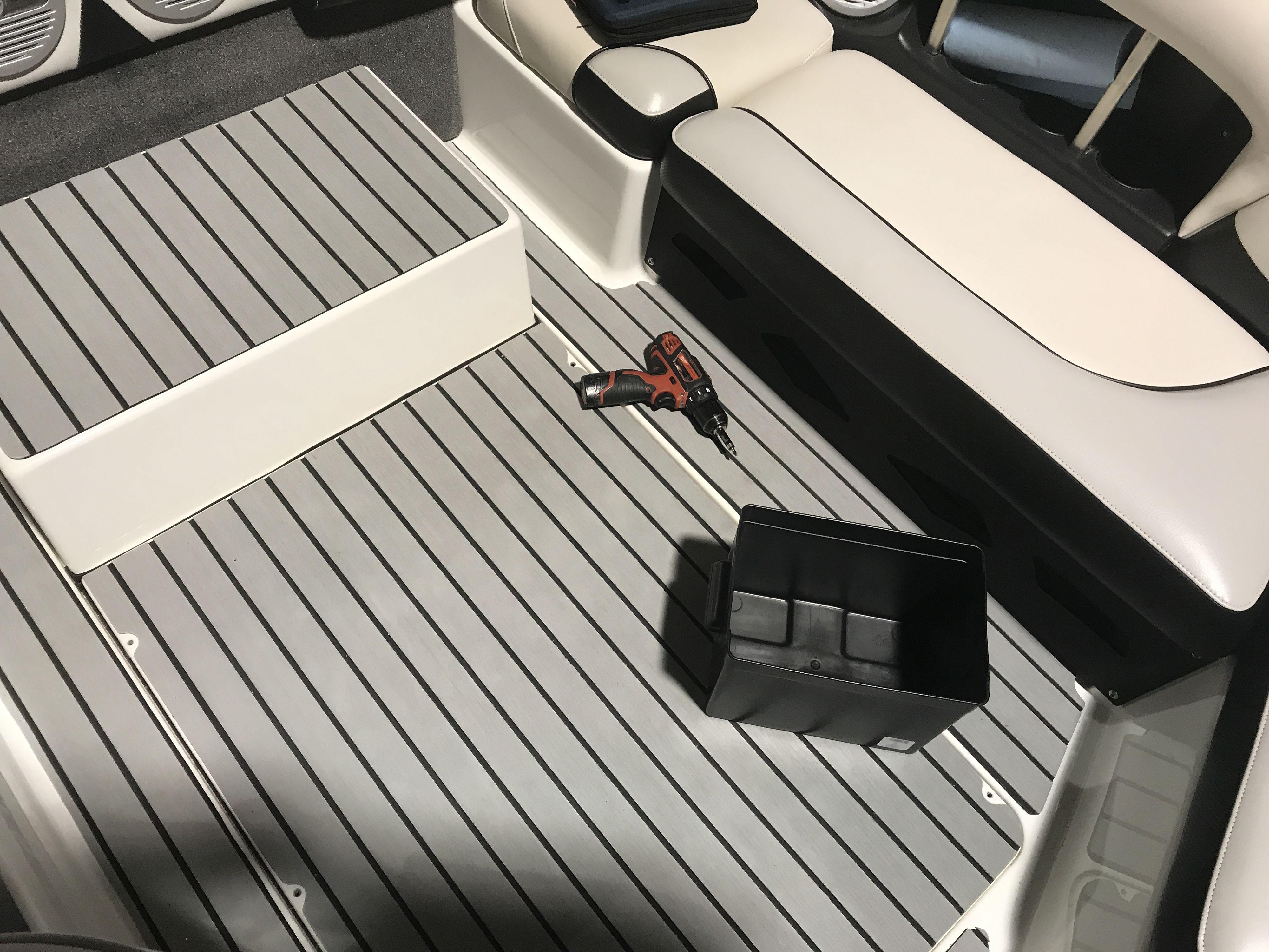 Axis A20 Floor EVA Foam - Flooring Upgrade Projects - Wake