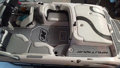 Nautique Floor Upgrade Project