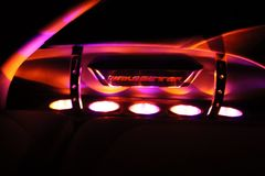 LED Lights Wakesetter