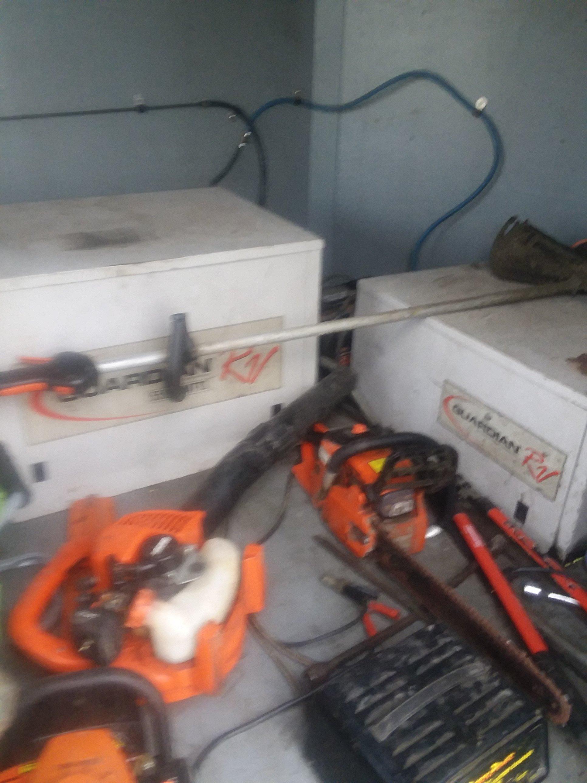Generac Generator Shuts down - Technical Tips and Tricks