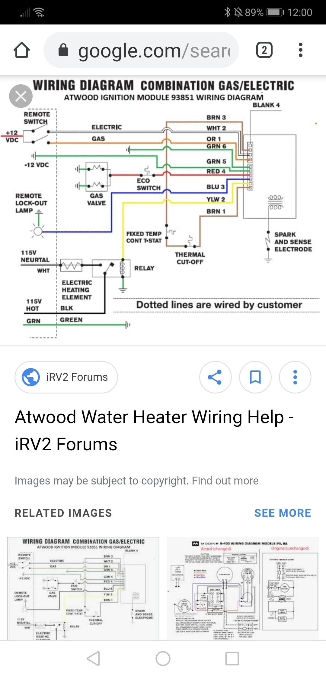 Atwood Hot Water Heater Wiring Diagram from content.invisioncic.com