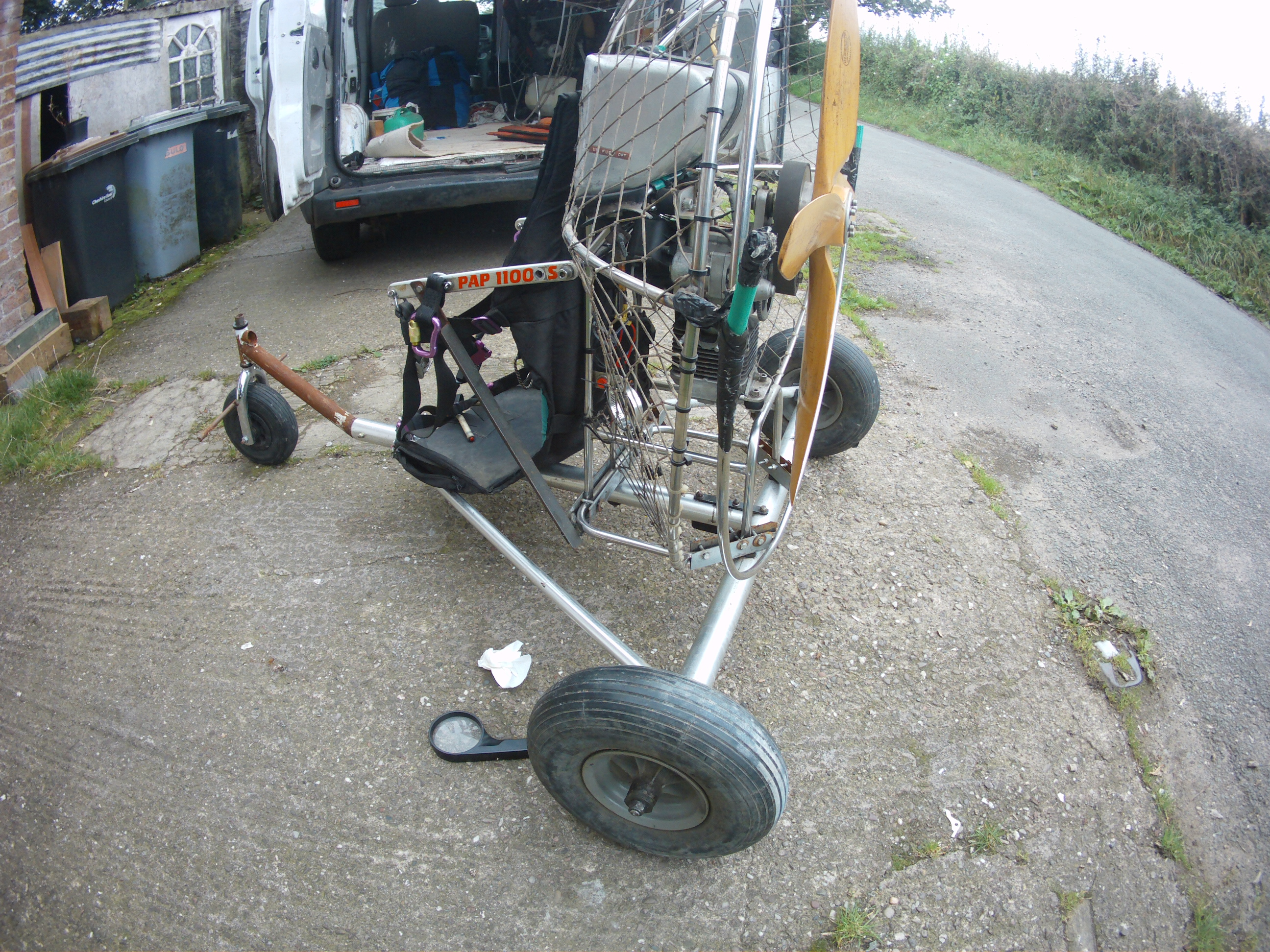 Walbro-32 carb wanted - General paramotor discussion - www