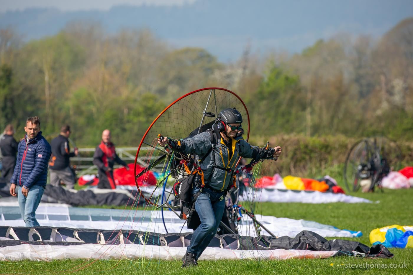 PMC Bore Chasers Fly-in - April 2019
