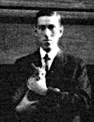 Lovecraft with cat for TLE.jpg