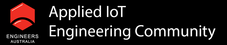 IOT Community of Engineers Australia