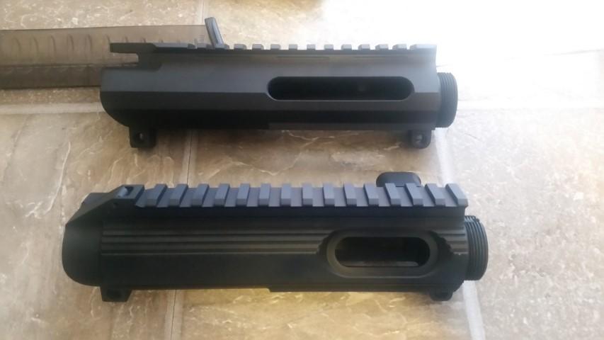 PCC 9 MM build (AAR) - Pistol Caliber Carbine - Brian Enos's