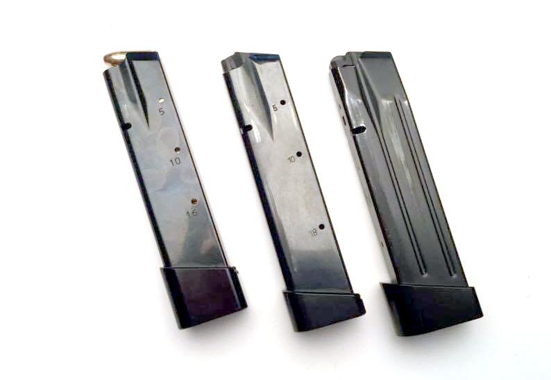 Max capacity 140mm - CZ - Brian Enos's Forums    Maku mozo!