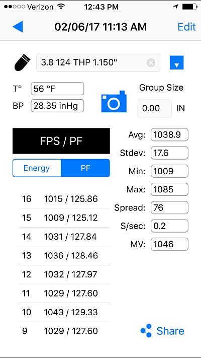 9mm minor load data - 9mm/38 Caliber - Brian Enos's Forums