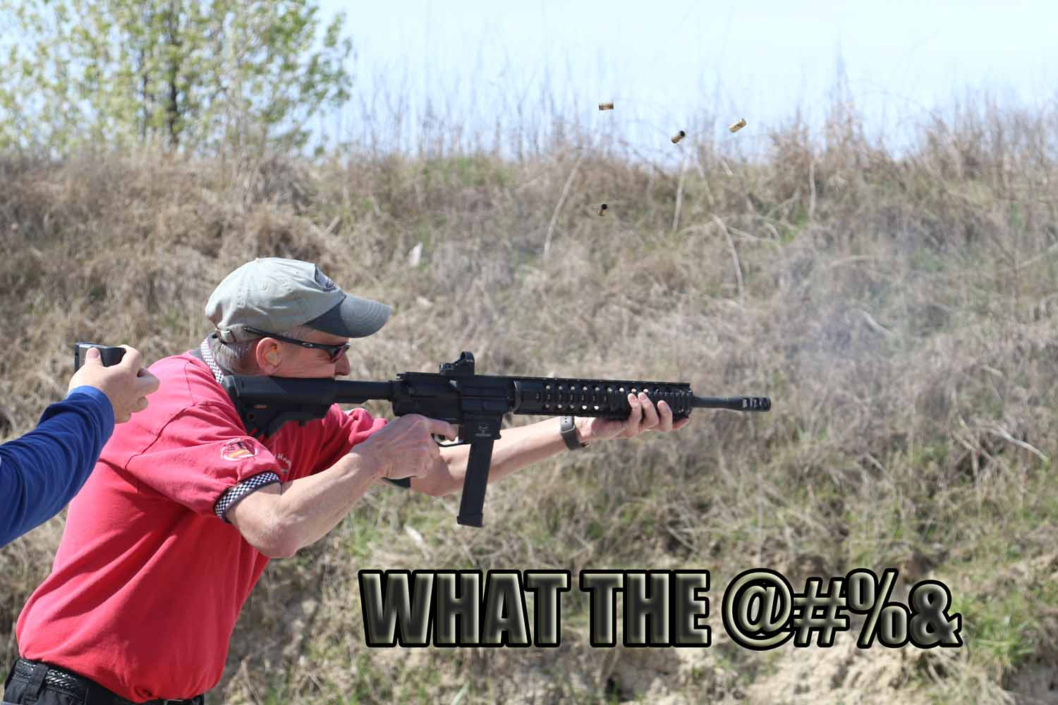 Drop in trigger for PSA AR9? - Page 2 - Rifle - Technical