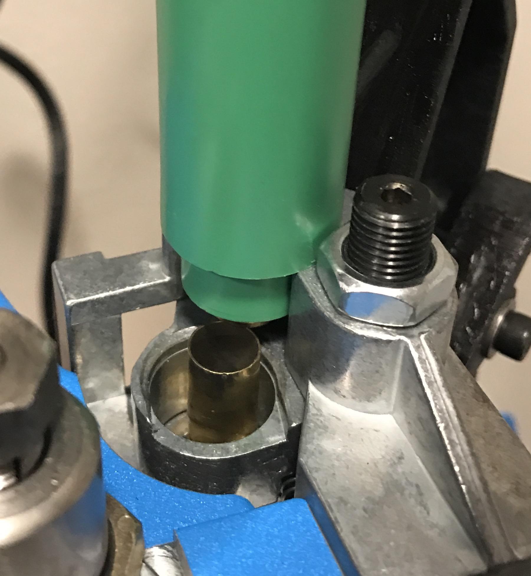 650 case feeding help - Dillon Precision Reloading Equipment