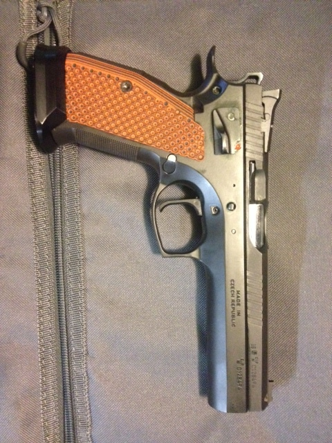 Who makes the best grips for the TSO? - CZ - Brian Enos's Forums